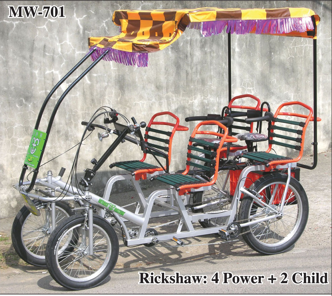 Makers Of Four Wheel Bicycles And Adult Trikes The Trike Shop Wiring Diagram A Photo